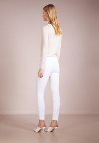 Escada Sport - TEPITA - Pantaloni - white - 2
