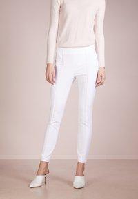Escada Sport - TEPITA - Pantaloni - white - 0