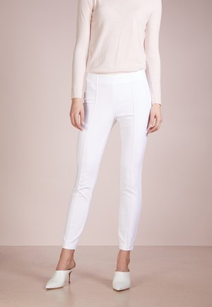 TEPITA - Trousers - white
