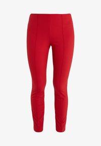 Escada Sport - TEPITA - Pantaloni - dark rouge - 3