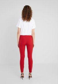 Escada Sport - TEPITA - Pantaloni - dark rouge - 2