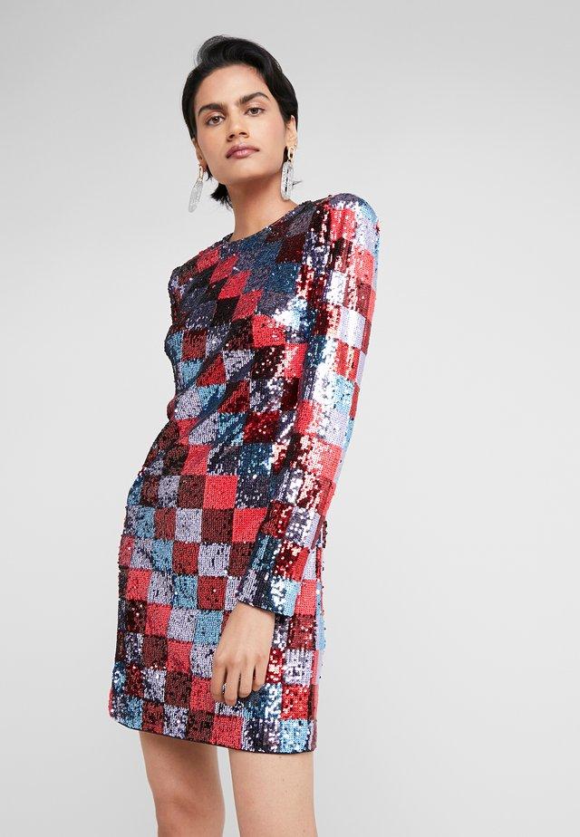 DEIGHTLY - Vestito elegante - cardinal red