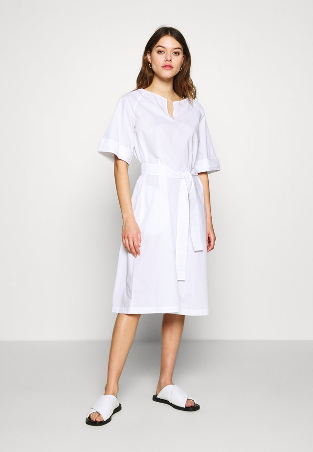 DARLANYS - Day dress - white