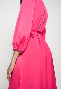 Escada Sport - DAISEN - Denní šaty - pink myrtle - 6
