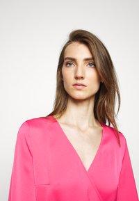 Escada Sport - DAISEN - Denní šaty - pink myrtle - 4