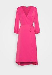 Escada Sport - DAISEN - Denní šaty - pink myrtle - 5