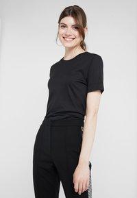 Escada Sport - EPIMA - T-shirt basic - black - 0