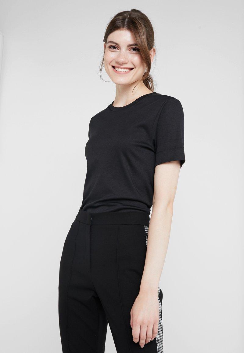 Escada Sport - EPIMA - T-shirt basic - black