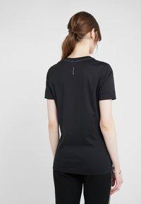 Escada Sport - EPIMA - T-shirt basic - black - 2