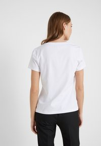 Escada Sport - ELLAMINE - T-shirt basic - white - 2