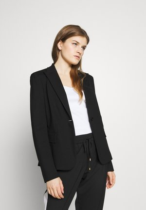 BERTUNA - Blazer - black