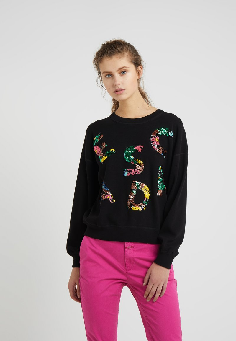 Escada Sport - Jumper - black