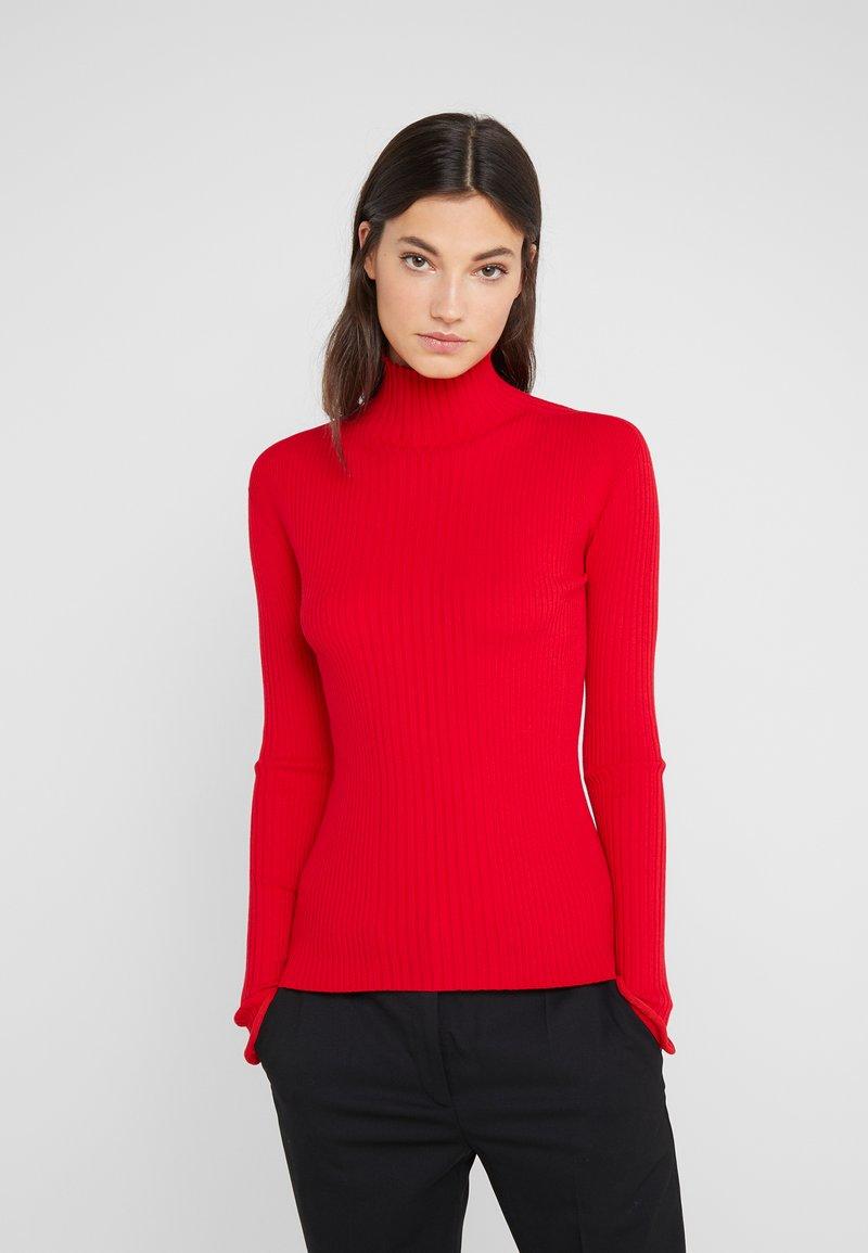 Escada Sport - SASHADA - Pullover - cardinal red
