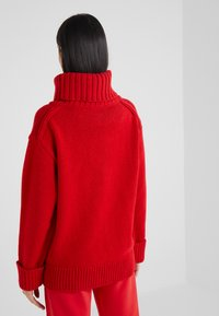 Escada Sport - SPIDER  - Maglione - red - 2
