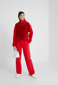 Escada Sport - SPIDER  - Maglione - red - 1