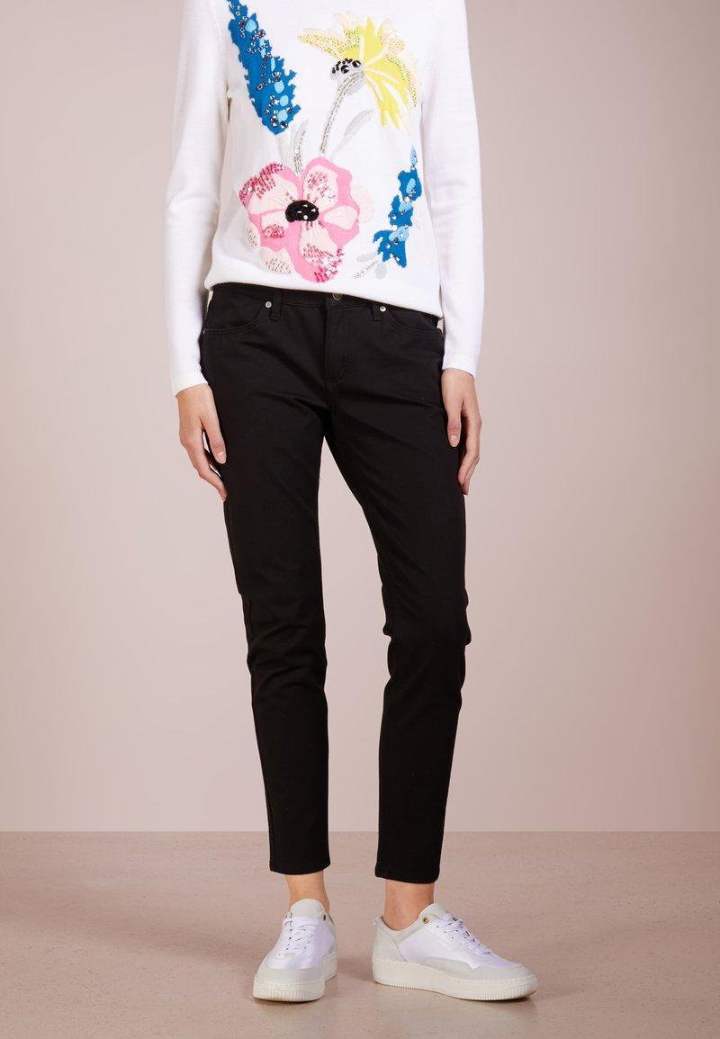 Escada Sport - Slim fit jeans - black