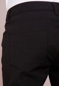 Escada Sport - Jeansy Slim Fit - black - 5