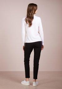 Escada Sport - Jeansy Slim Fit - black - 2