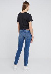 Escada Sport - Jeans slim fit - medium blue - 2