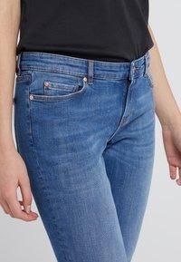 Escada Sport - Jeans slim fit - medium blue - 4