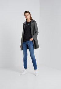 Escada Sport - Jeans slim fit - medium blue - 1
