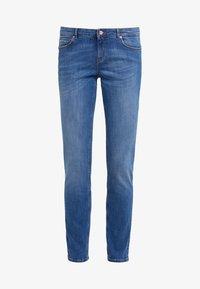 Escada Sport - Jeans slim fit - medium blue - 3