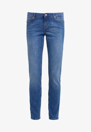 Jeans slim fit - medium blue