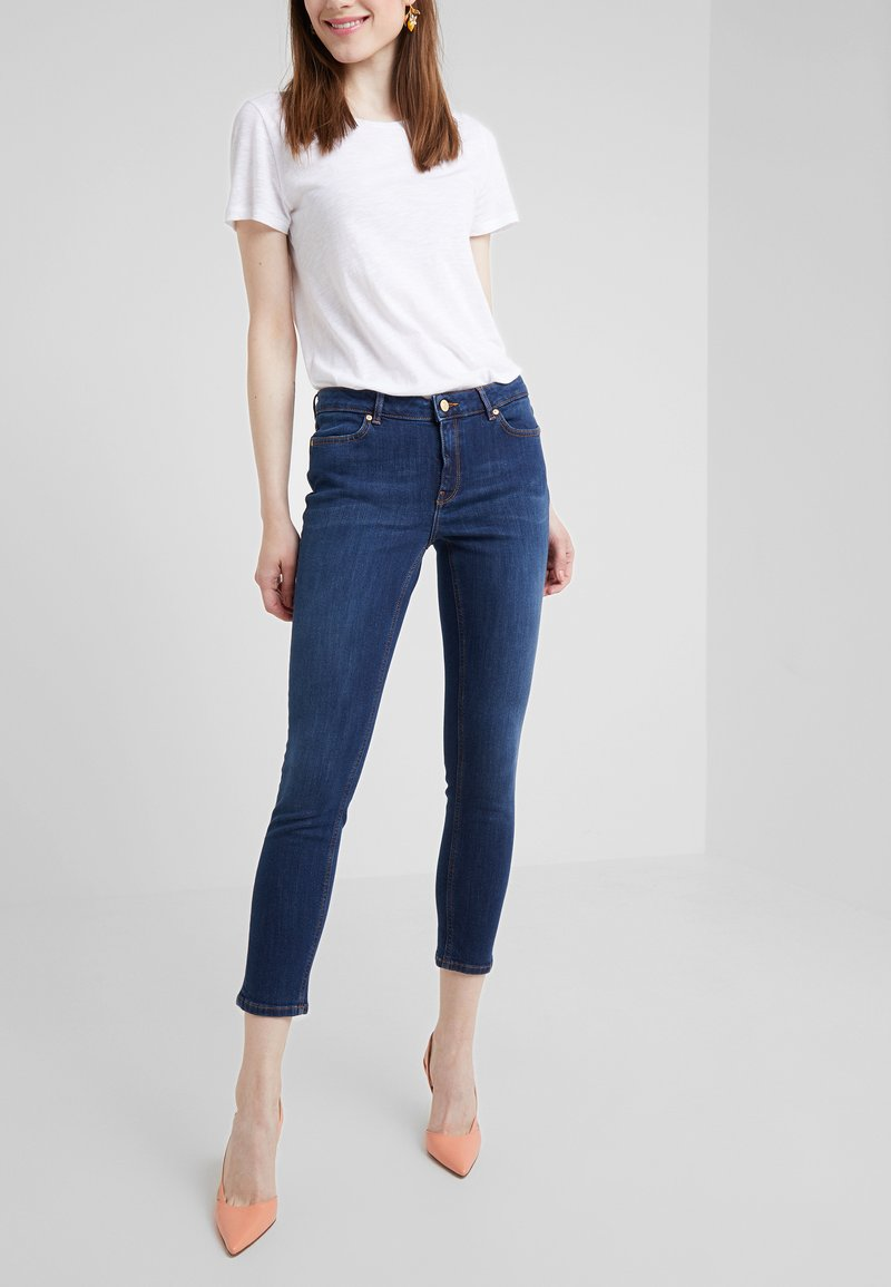 Escada Sport - Jeans Skinny Fit - navy