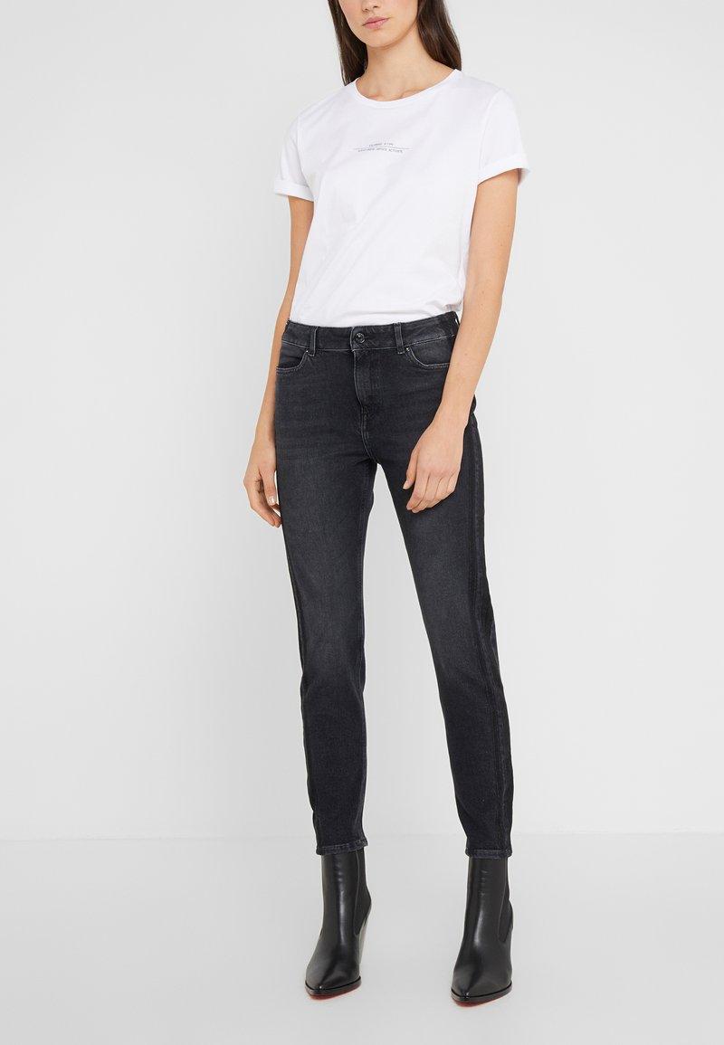 Escada Sport - Jeans slim fit - black