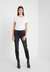 Escada Sport - Jeans slim fit - black - 1