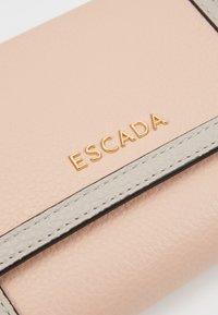 Escada Sport - SMALL WALLET - Peněženka - rosa - 2