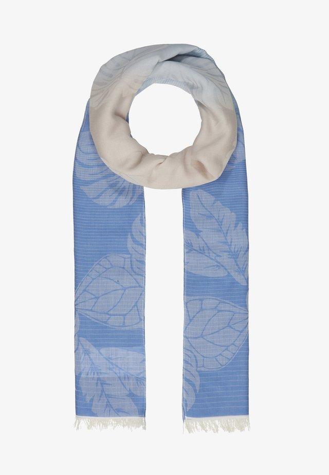 Šátek - multiblue