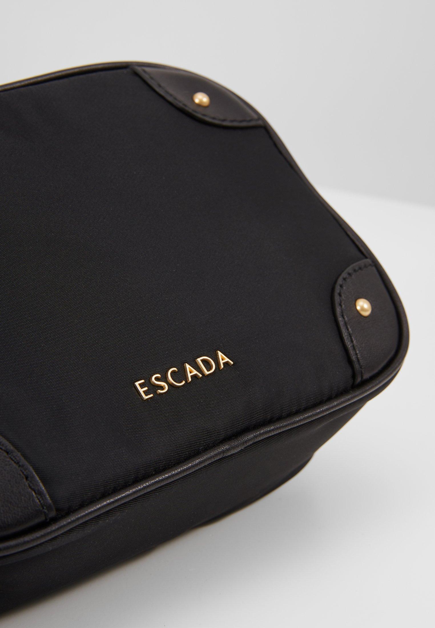 Escada Sport Sac Bandoulière - Black