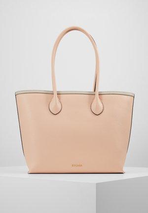 SHOPPER - Shoppingveske - rosa