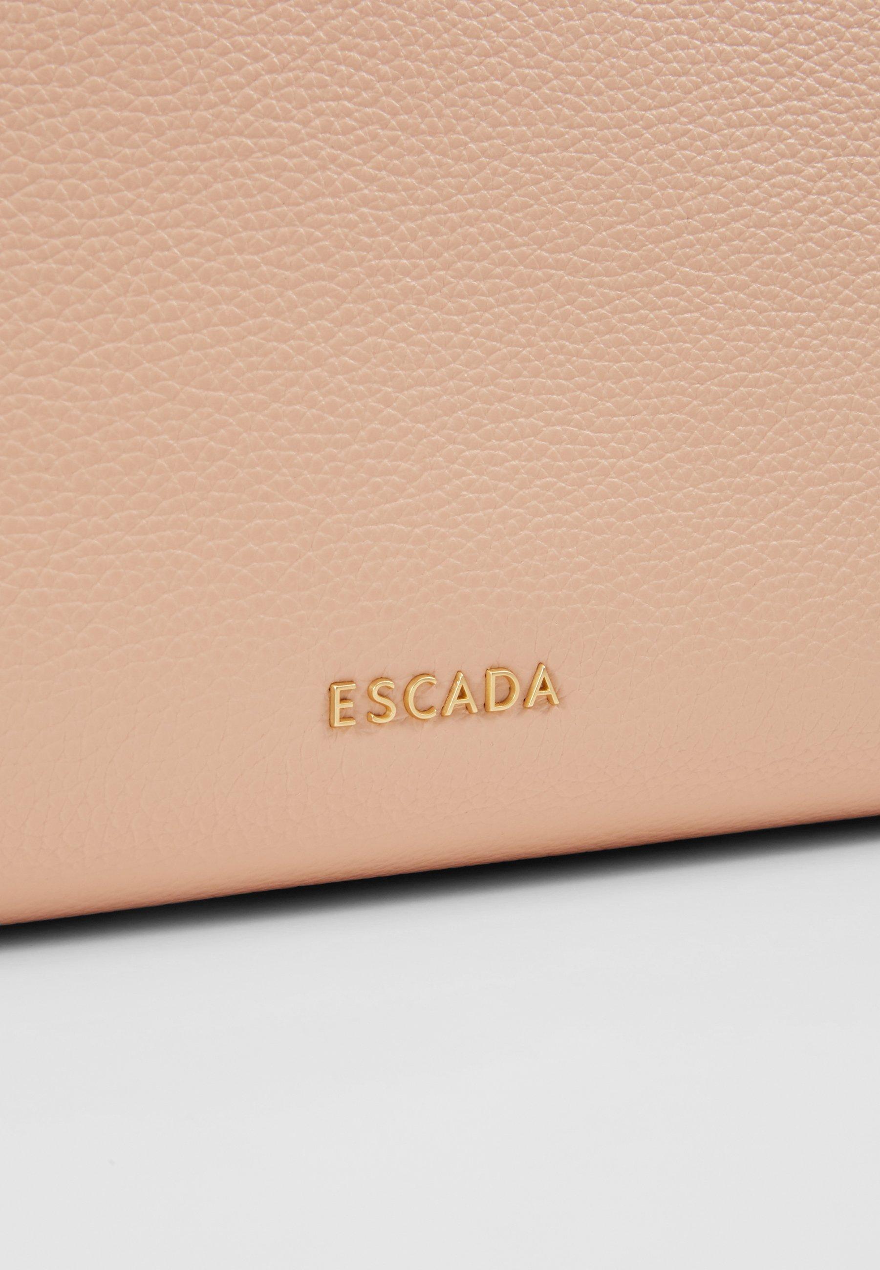 Escada Sport Shopper - Shopping Bag Rosa cxcVDe1