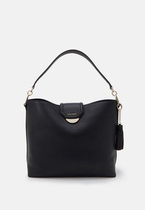 SHOULDER BAG - Velká kabelka - black