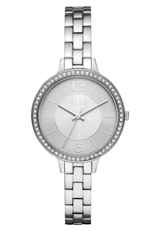Watch - silver