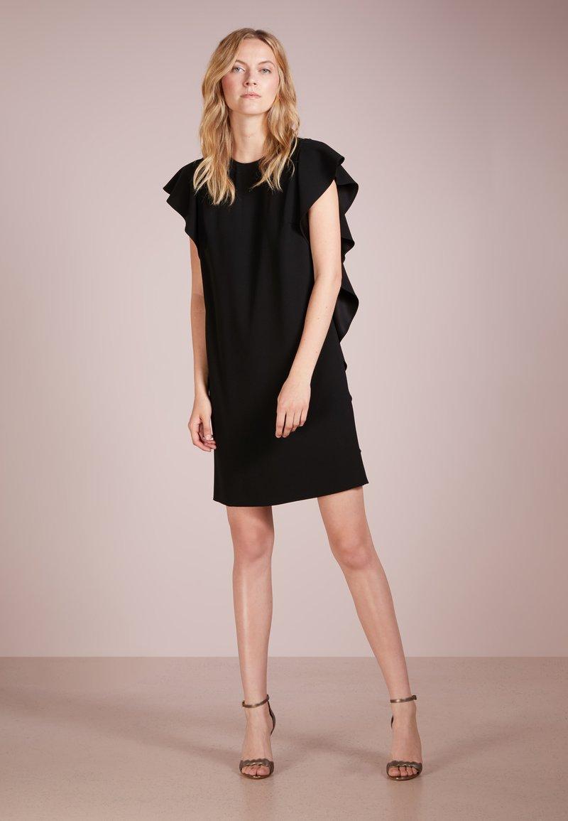 Escada - DLAT - Cocktail dress / Party dress - black