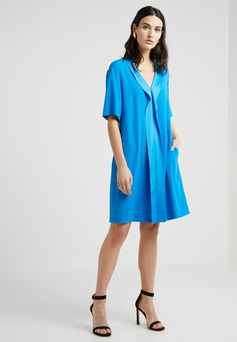 Escada - DARESSU - Day dress - bay