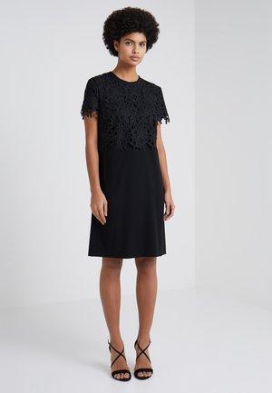 DIWISAS - Denní šaty - black