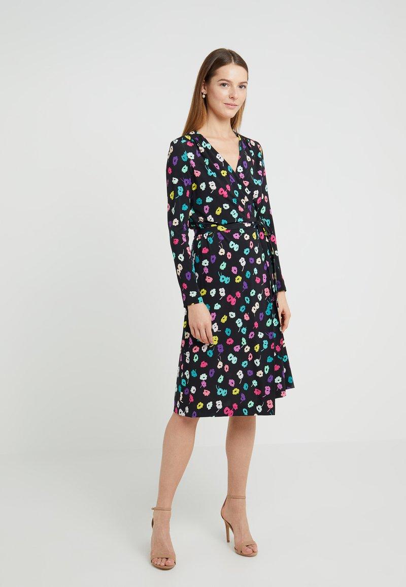 Escada - Jerseykleid - multi-coloured