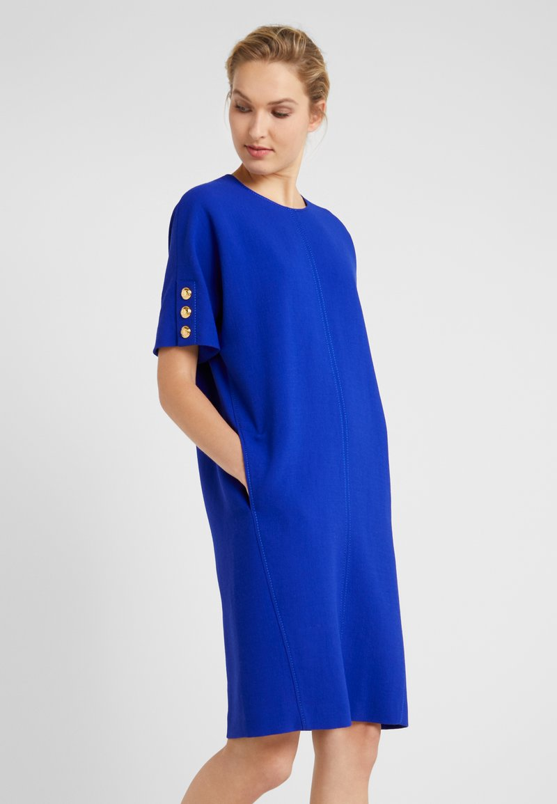 Escada - DIXARI - Cocktailkleid/festliches Kleid - dark cobalt