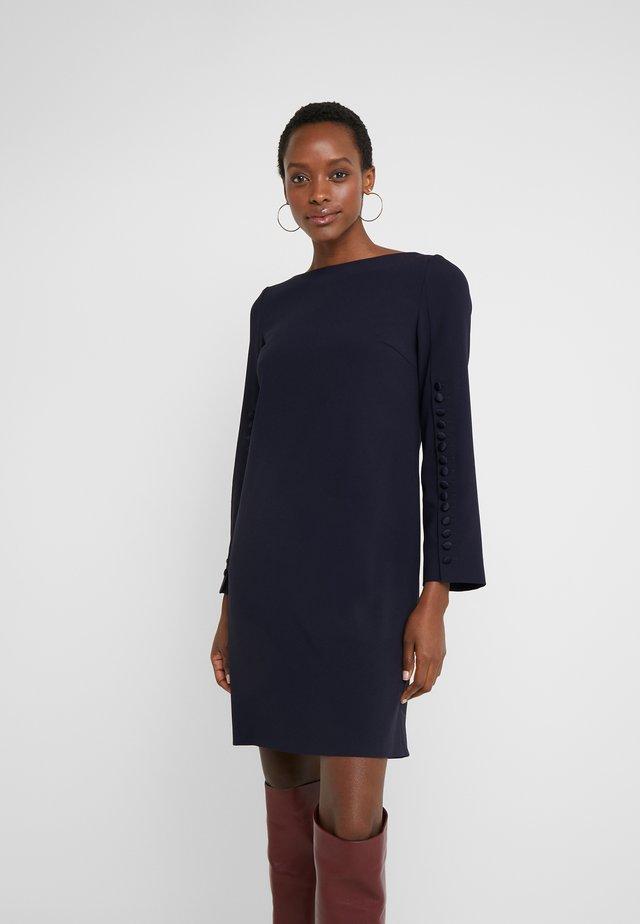 DEHVA - Denní šaty - navy