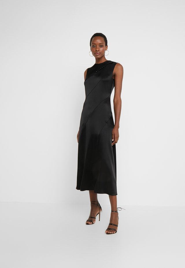 DIAH - Cocktail dress / Party dress - black