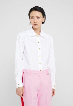 NEIVI - Camicia - white