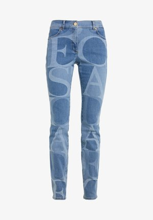 Jeans slim fit - french blue