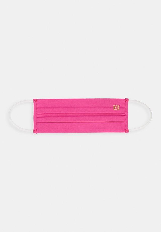 SOLID LOGO - Community mask - pink