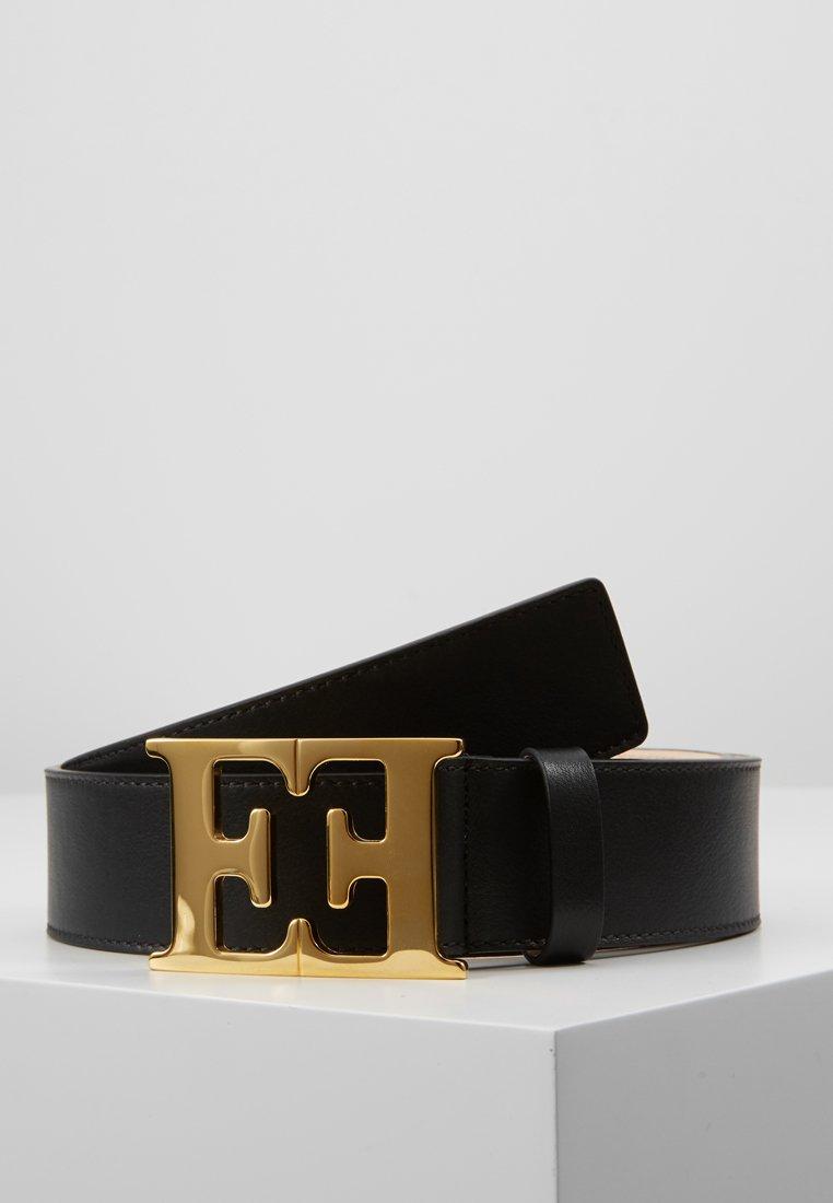Escada - Belt - black
