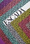 Escada - Foulard - black