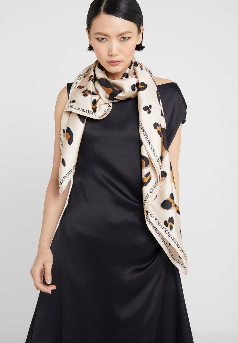 Escada - Šátek - brown
